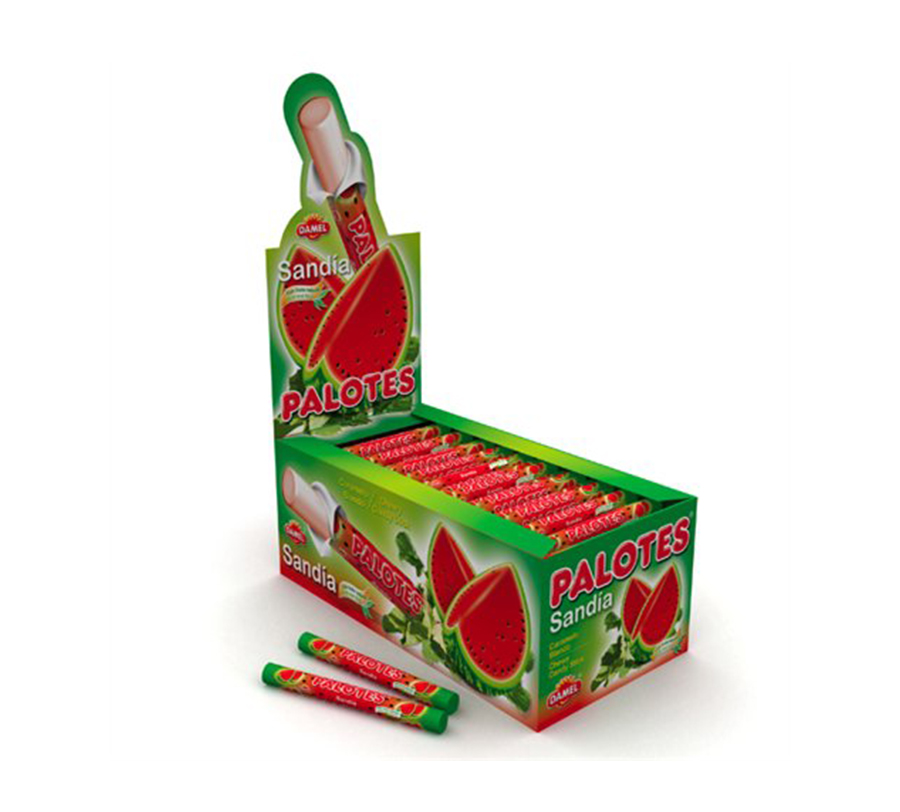 Watermelon Flavoured Palotes