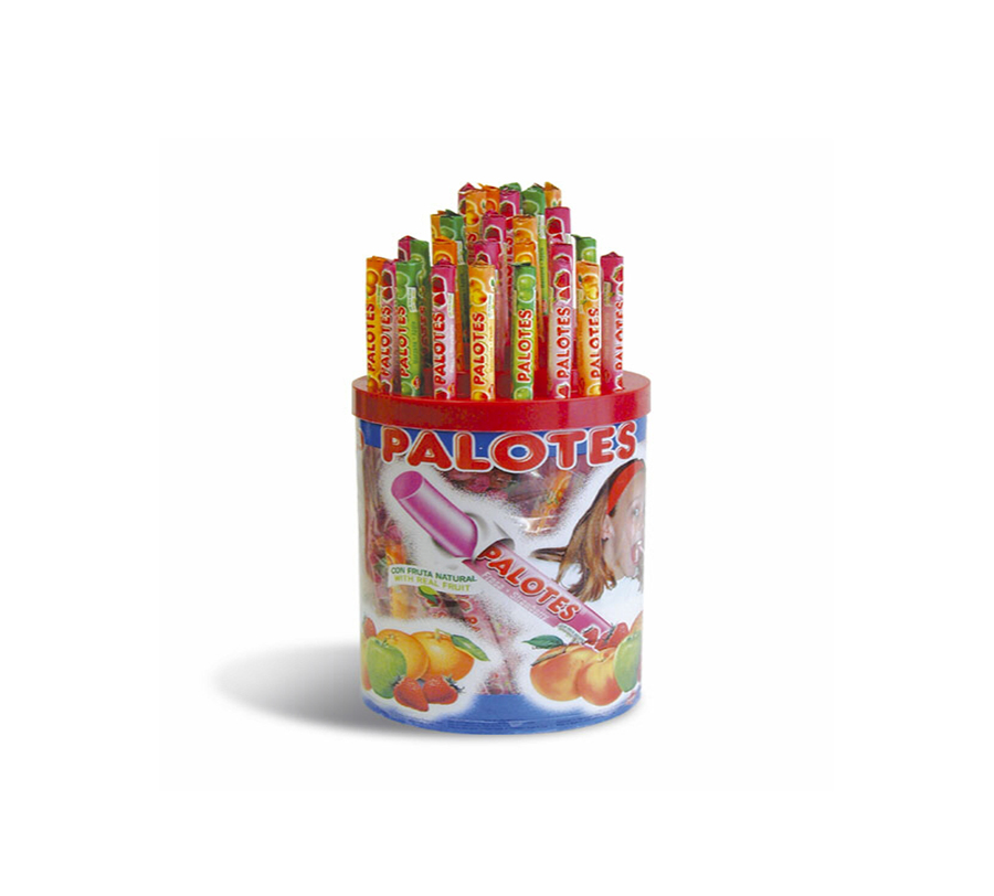 Fruity Assorted Palotes